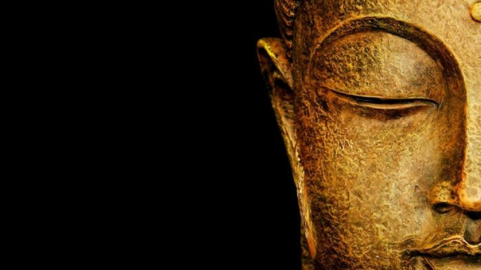 Does Buddhism believe in the existence of soul and God