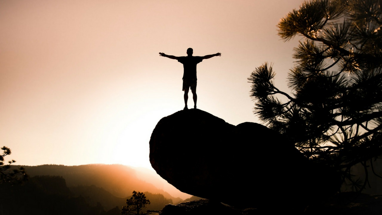 Does the law of attraction really work