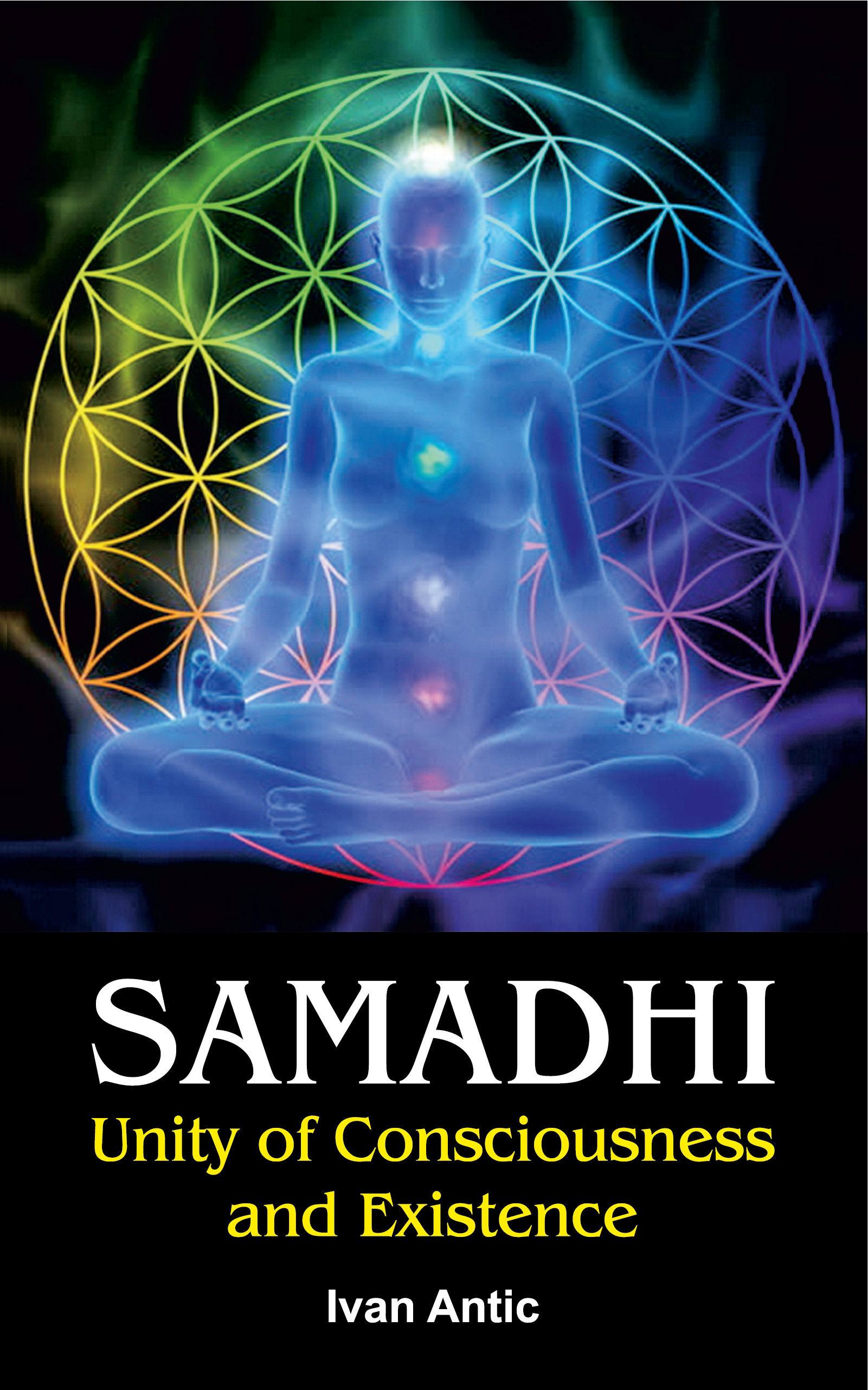 Samadhi: Unity of Consciousness and Existence - Book Cover