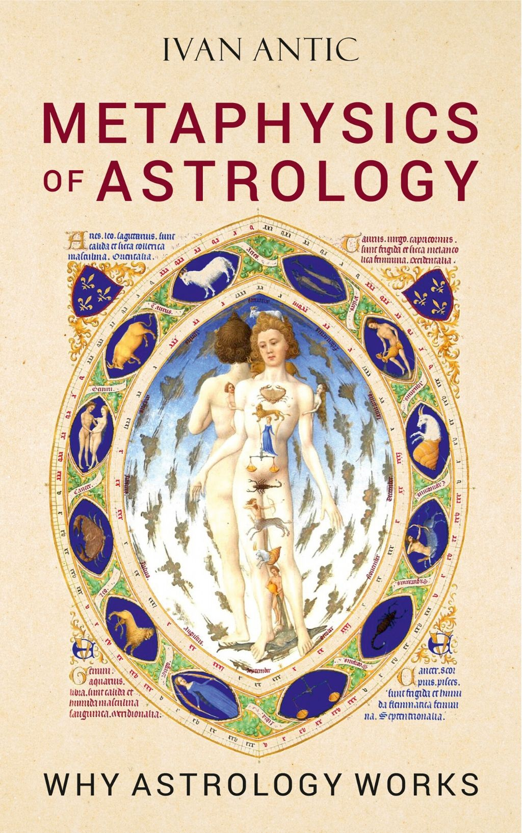 Metaphysics of Astrology