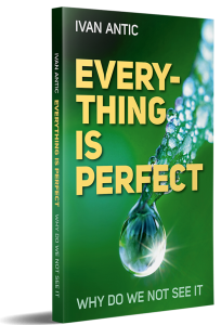 Everything is perfect Cover