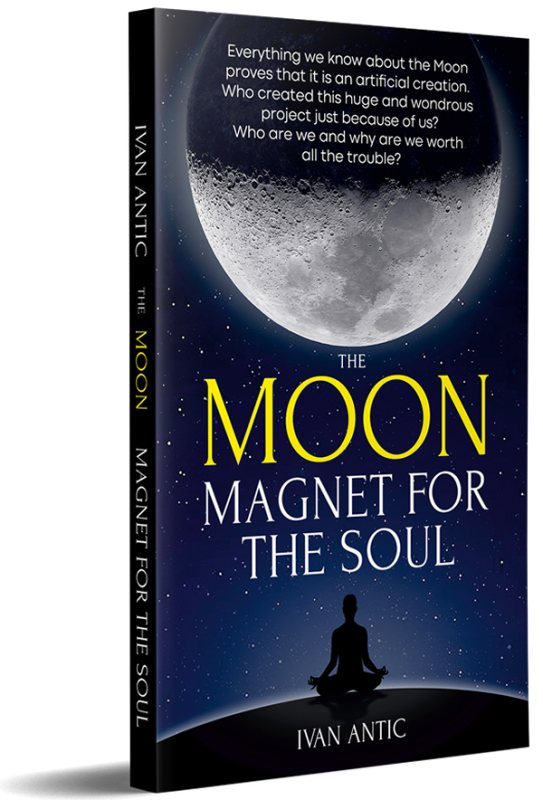 The Moon: Magnet for the Soul