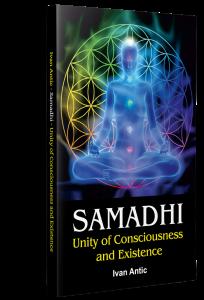 Samadhi Book Cover