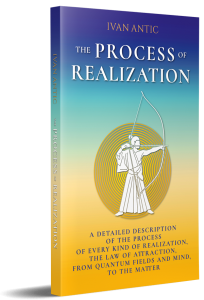 The Process of Realization Cover