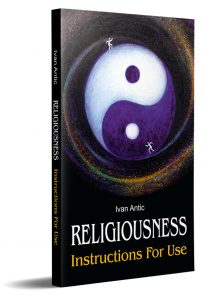 Religiousness: Instructions for Use - Paperback Book Cover